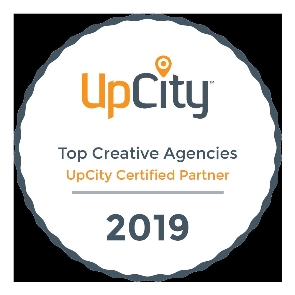Radcrafters Local Marketing Agency Top Creative Agency in Long Beach Badge