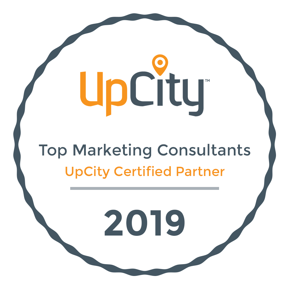 Radcrafters Local Marketing Agency Top Marketing Consultants in Long Beach Badge