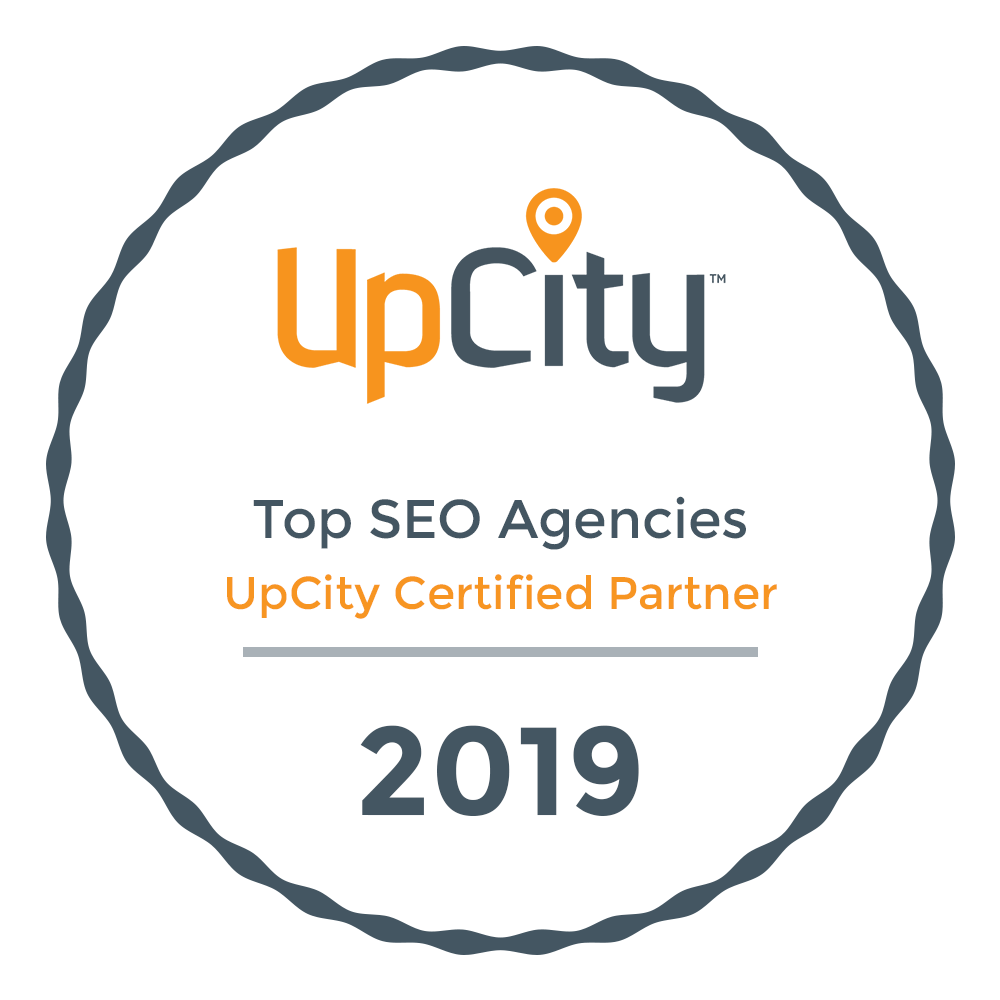 Radcrafters Local Marketing Agency Top 5 SEO Companies in Long Beach Badge